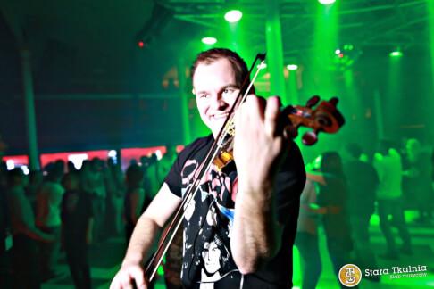 Kiss&Karpyou Violin Show - Stara Tkalnia - Pabianice 122