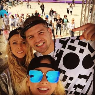 Plażowy event 4FunTV -Kołobrzeg 2016- DJ KarpYou -ADiHD 162