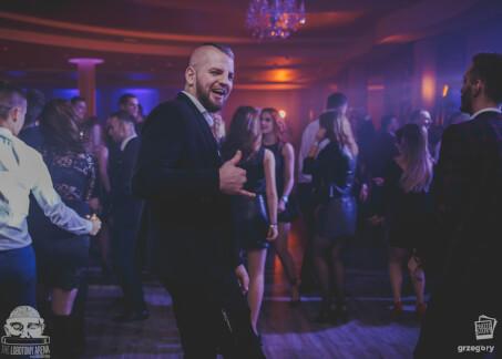 DJ na sylwestra 2017/2018 - Lobotomy Crew - Jan Sander - Rąbień 7