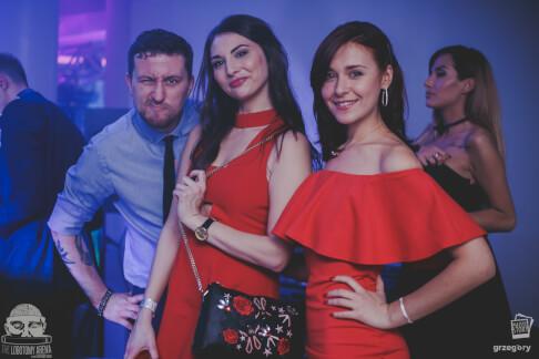 DJ na sylwestra 2017/2018 - Lobotomy Crew - Jan Sander - Rąbień 8