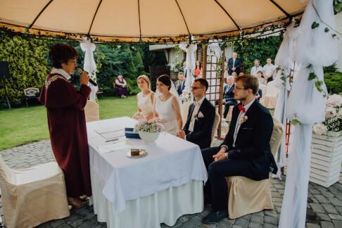 Obsługa muzyczna ślubu, skrzypek i gitarzysta na ślub - Łódź 67