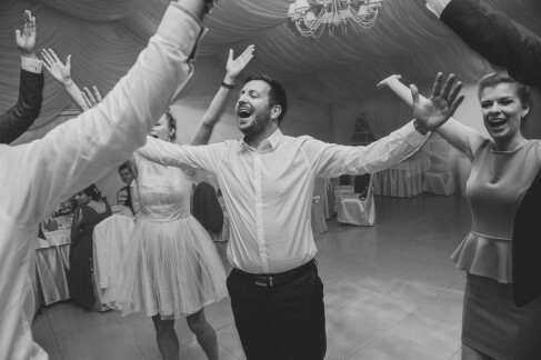 YMCA na weselu Ani i Piotra 22