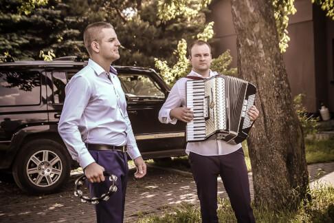 Ślub, biesiada na weselu - Edyta i Michał - Piemont - Pabianice 34
