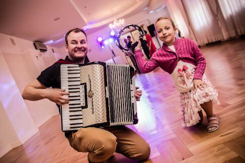 Ślub, biesiada na weselu - Edyta i Michał - Piemont - Pabianice 35